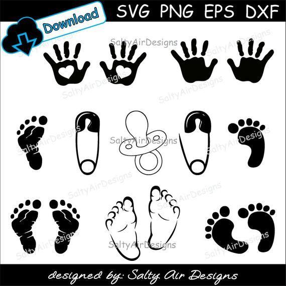 motherhood svg baby feet svg handprint svg foot svg footprint svg baby hand svg mother day svg clipart baby shower svg baby svg