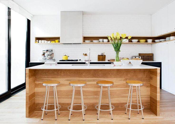 286 Best Kitchen Design Images On Pinterest  Kitchen Designs Mesmerizing The Best Kitchen Design 2018