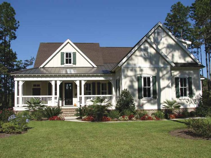 how to make your house look craftsman
