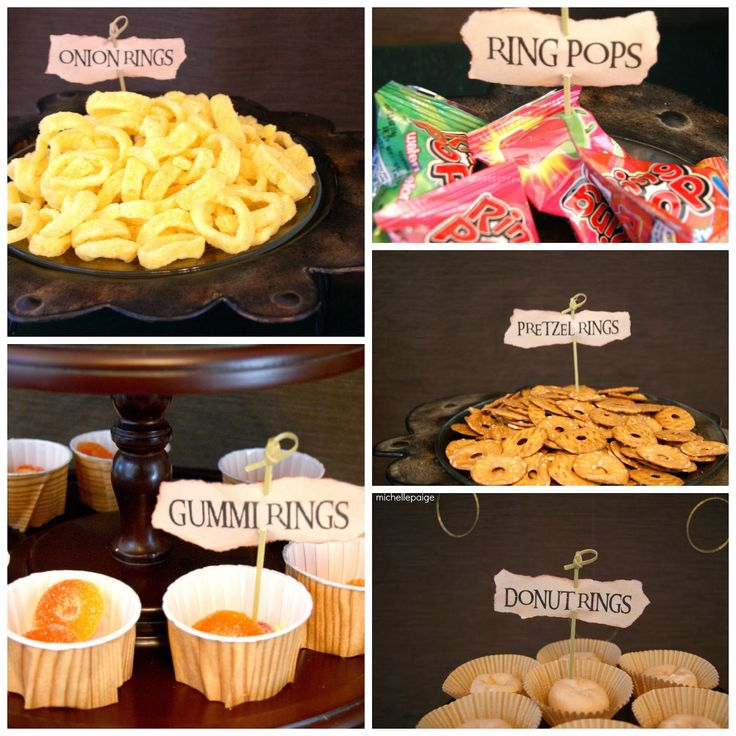 154 Best Images About Hobbit Party On Pinterest Birthday