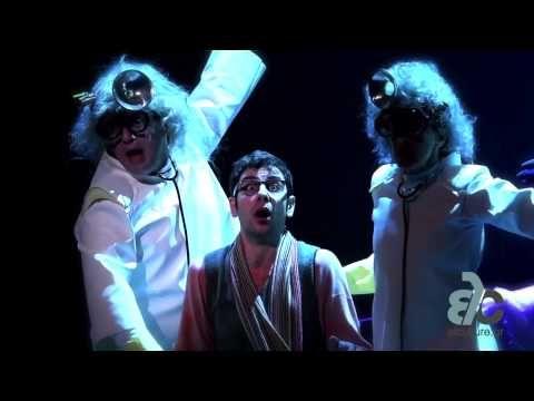 Η Βασίλισσα του Χιονιού:Δείτε τι είπε στο ελcTV ο Θοδωρής Αμπαζής, Καλλιτεχνικός Διευθυντής ΔΗ.ΠΕ.ΘΕ. Πάτρας, Σκηνοθέτης και Συνθέτης, για την παράσταση «Η Βασίλισσα του Χιονιού» που ανεβαίνει στο Θέατρο Απόλλων Πάτρας μέχρι τις 31 Δεκεμβρίου. Περισσότερες πληροφορίες: http://www.elculture.gr/kids/i-vasillissa-tou-xioniou-dipethe-patras-997754  #culture #elcTV #performance #interview