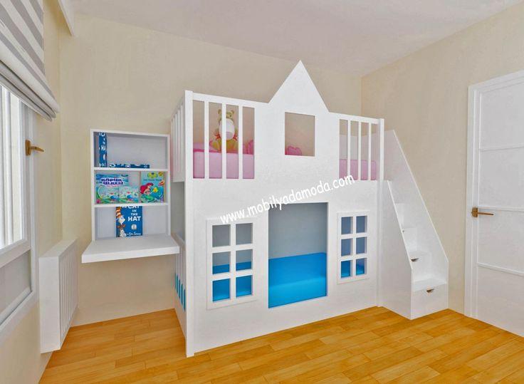 Çocuklarınızın da kendilerine ait Ev'leri olsun isterseniz; bize ulaşabilirsiniz...  http://www.mobilyadamoda.com/Ev-Modelleri,LA_376-2.html#labels=376-2