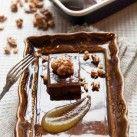 Sigrids chokladterrin med aprikos och valnötter