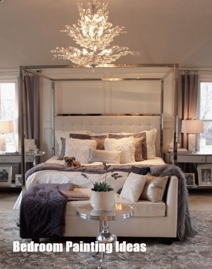 Bedroom Painting Ideas That Can Transform Your Room Luxury