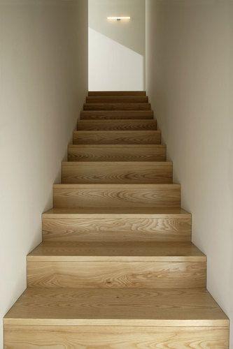redo of basement stairs