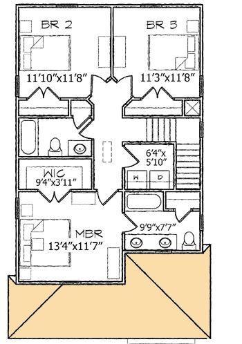 Brilliant Architecture Design Of Small House For In