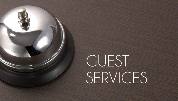 Kết quả hình ảnh cho guest service