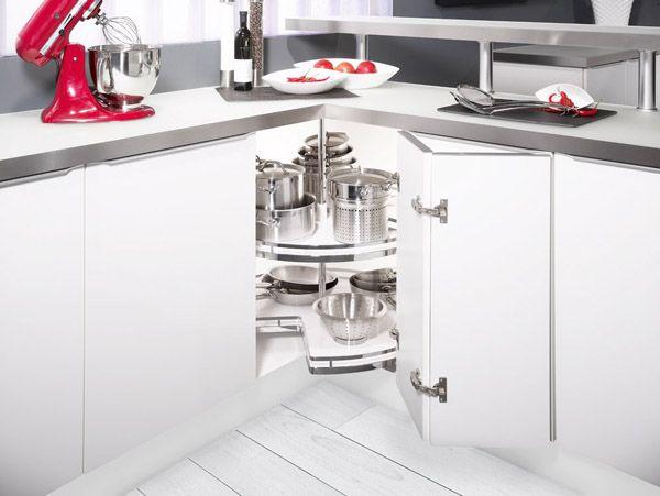 Köksförvaring: Smarta lösningar från Barahandtag » Inredningsvis http://inredningsvis.se/koksforvaring/