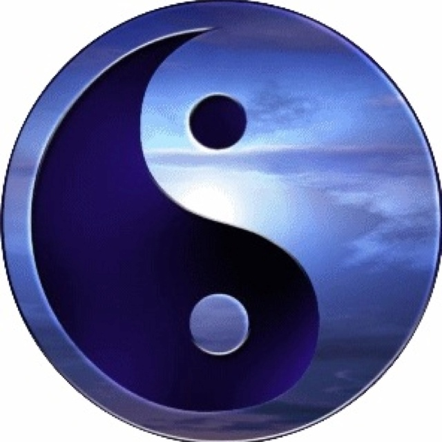 166 best yin yang images on pinterest for Bett yin yang