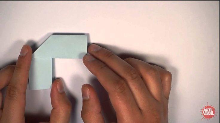 """Qué tal a todos!! Hoy les presentamos un nuevo ORIGAMI. En esta ocasión veremos """"Cómo hacer un SLINKY"""" o un resorte de papel, de esos que bajan escaleras jaja. Es bastante sencillo de hacer :D. Esperamos les guste y tengan paciencia :P"""