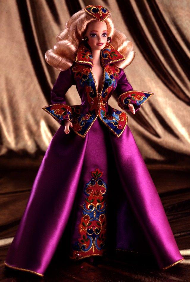 Royal Splendor® Barbie® Doll