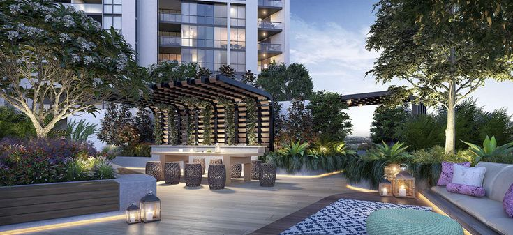 Live the high life at Highline Westmead