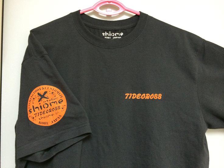オリジナルTシャツです