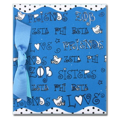 442 Best Images About Zeta Phi Beta Soror Gifts On