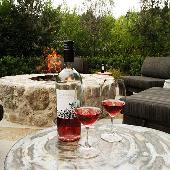 Napa Wineries: Ma(i)sonry-Best Wineries to Visit in Nappa via Food and Wine