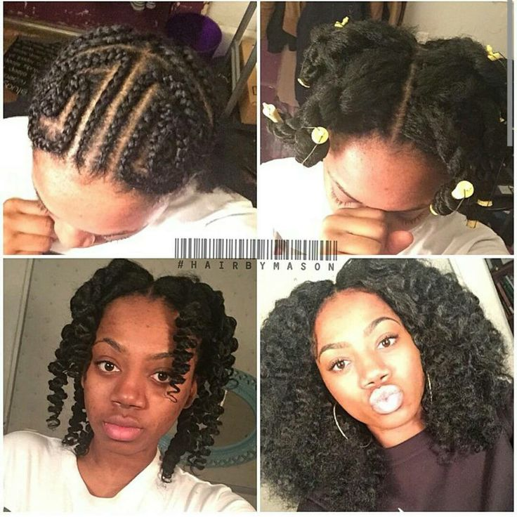Crochet Hair Loss : crochet braids crochet braid pattern hair vixen crochet braids crochet ...