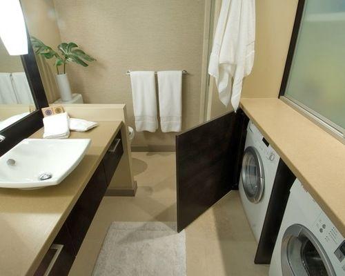 laundry bathroom combo - Google Search