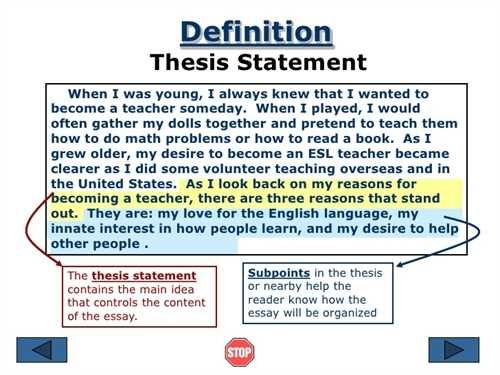 example of a thesis statement in an essay notes persuasive essay  best thesis statement format ideas proposal best thesis statement format ideas proposal