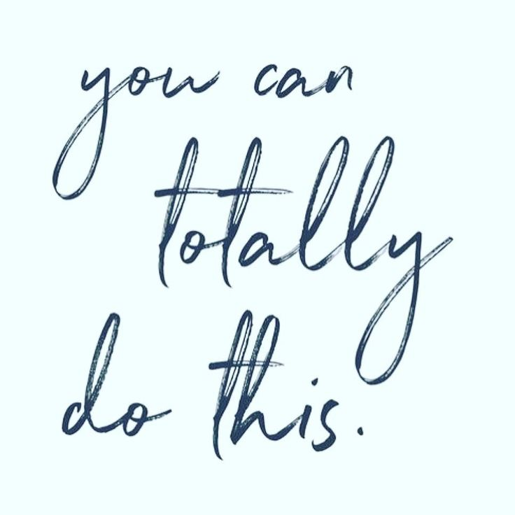 Weekly Mantra: Don't feel discouraged when life gets tough. Remember to have a positive attitude and have faith that things will work out for the right reason. Don't be hard on yourself and remember ....#YouCanDoIt  #WeeklyMantra #Believe #Breath #Accomplish #Wednesday