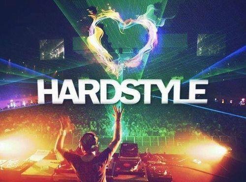 My love, #hardstyle #edm