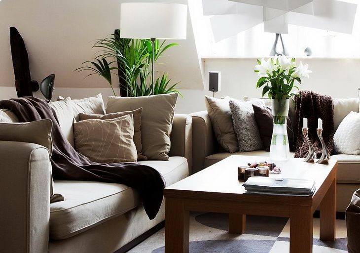 Images Of Cosy Living Rooms