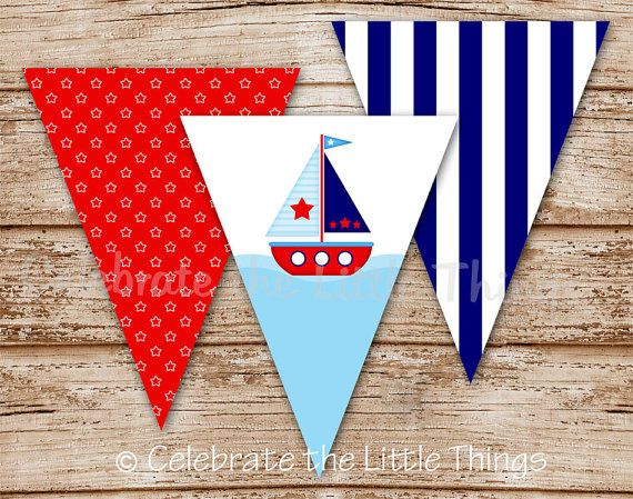Hey, I found this really awesome Etsy listing at https://www.etsy.com/listing/186297043/sailboat-banner-pennant-banner-sail-boat