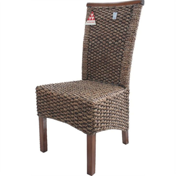 Best 25 Wicker Dining Chairs Ideas On Pinterest Dining