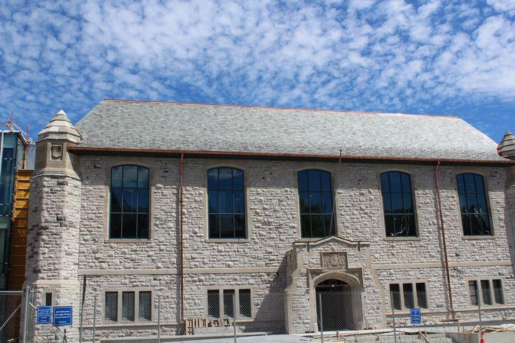 Best Multi Colored Roof Slate Shingles Slate Roof Slate 400 x 300