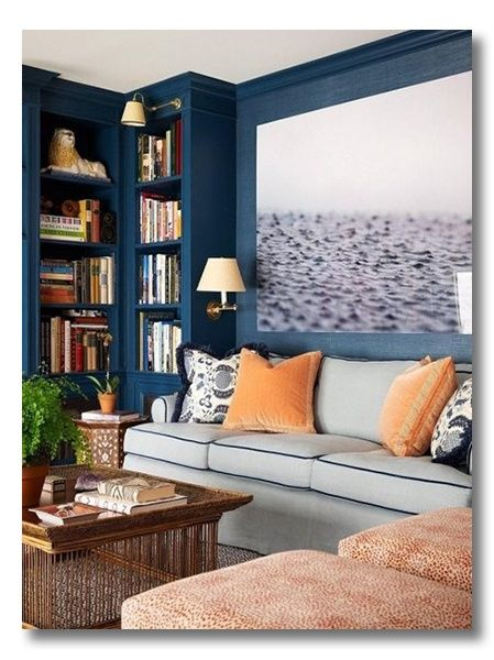 How to style a Bookshelf 6 lessons in design for creating a stunning bookshelf in your home