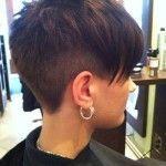 2015 capelli donna, taglio