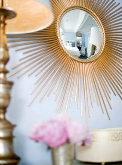 17 best ideas about sun mirror on pinterest sunburst - Miroir de sorciere ...