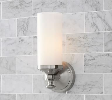 17 Best Images About Bath Sconces On Pinterest Chrome Finish Traditional And Satin