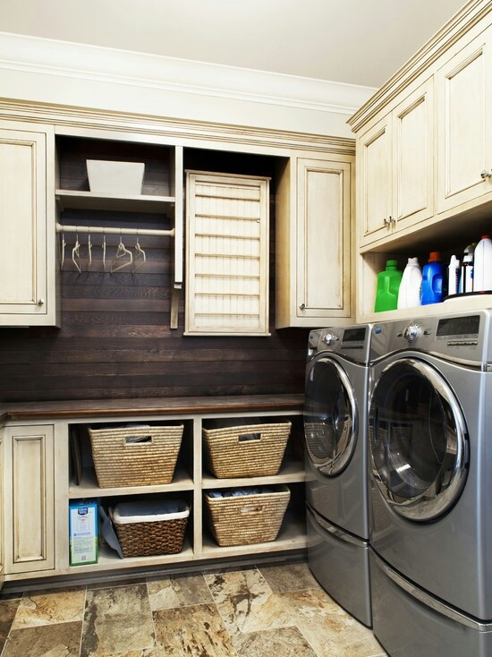 Find This Pin And More On Universal Design Laundry Mudroom