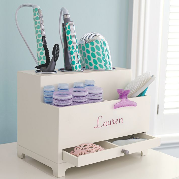 191 best Organizing hairtools images on Pinterest | DIY, Bows for girls and  Closet