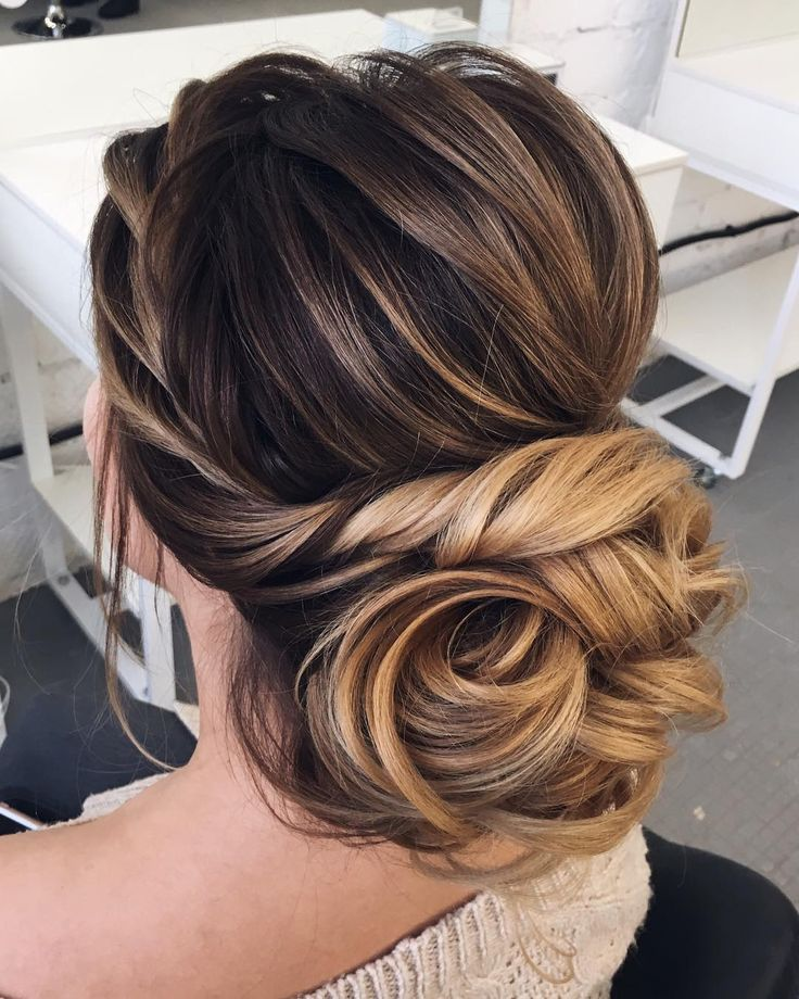 15 Fabulous Half Up Half Down Wedding Hairstyles: Best 25+ Wedding Hair Down Ideas On Pinterest