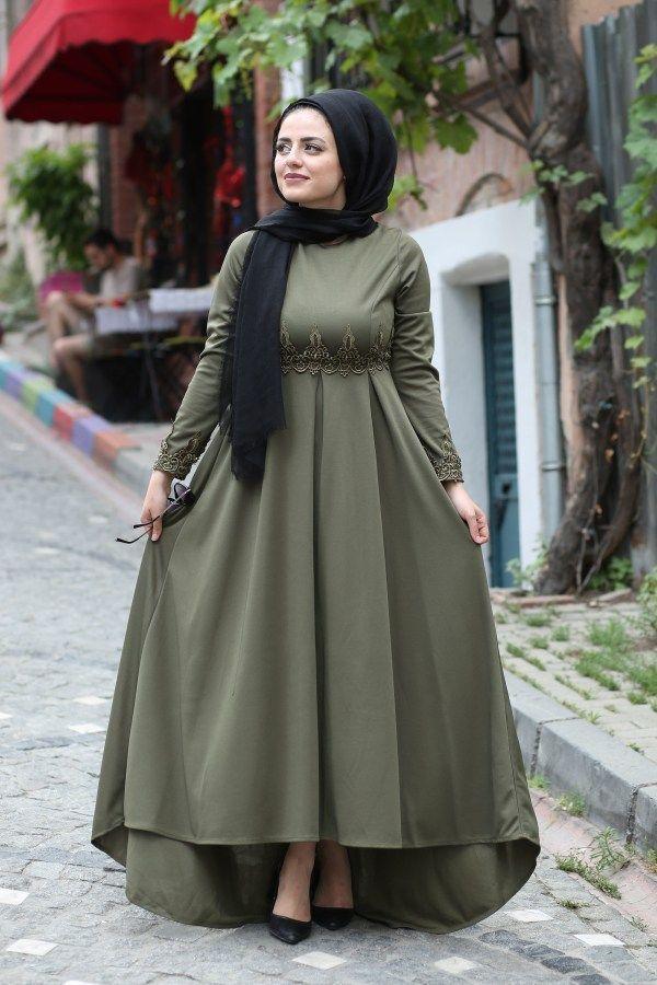 طرح تركي 2020 من ياهانم ستور ياهانم ستور Fashion Hijab