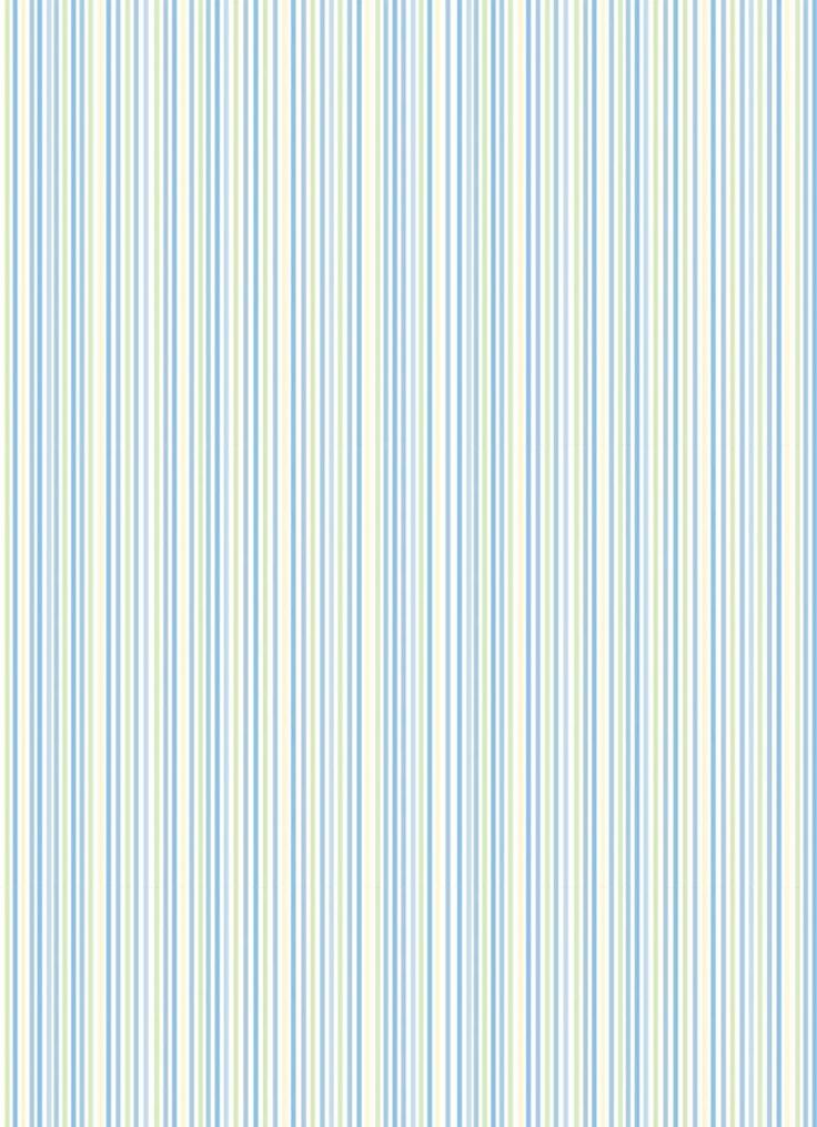 rayas azul