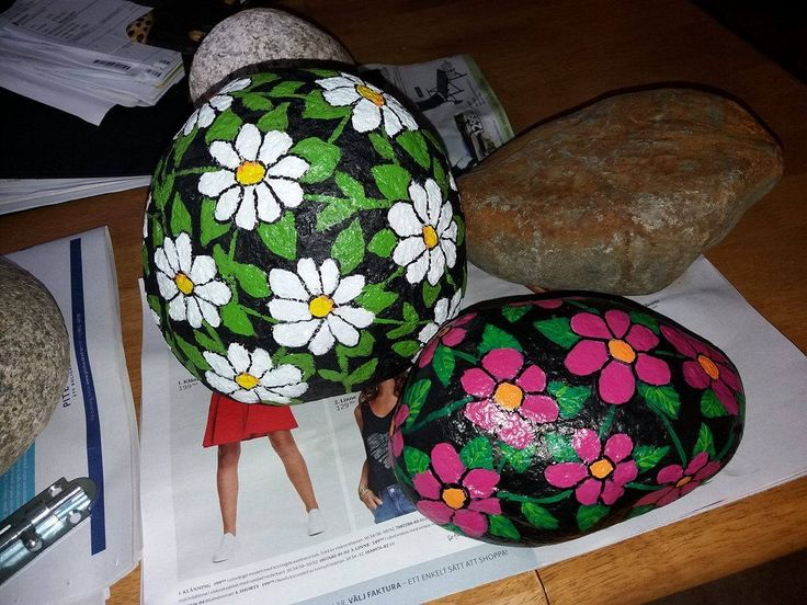 Flowerstones
