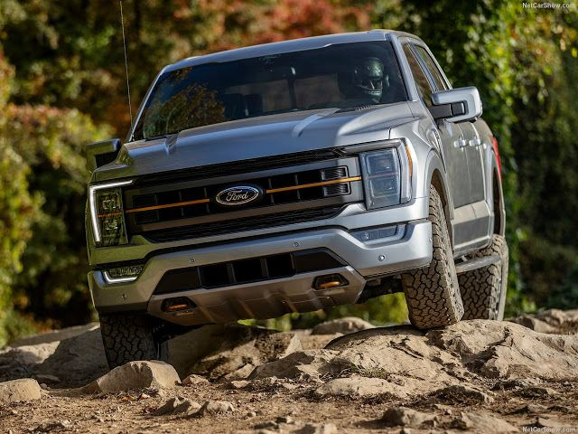 All Cars New Zealand 2021 Ford F 150 Tremor Ford Tremor Ute Truck Ford F150 Ford Tremor