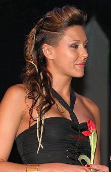 Merche Romero Girlfriend of Cristiano Ronaldo