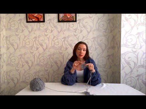 Как вязать планку чтоб не стягивать изделие . Обсуждение на LiveInternet - Российский Сервис Онлайн-Дневников