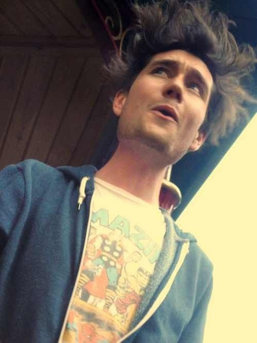 bastille haircut