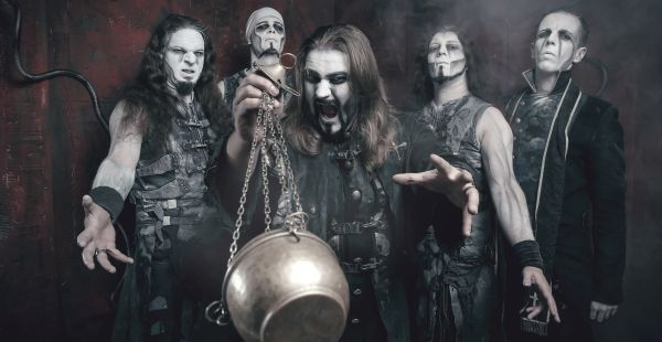 Review: Powerwolf - Blessed & Possessed Tour Edition