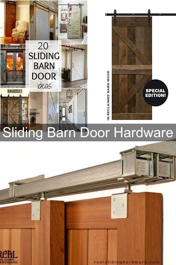 Sliding Barn Door Rollers Farmhouse Sliding Door Decorative Sliding Barn Door Hardware In 2020 Sliding Barn Door Hardware Door Hardware Sliding Barn Door