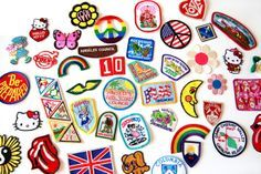 Got patches?