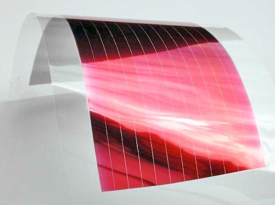 Squaraine dye, solar cells, solar cell efficiency, Yale University solar research, cleantech, solar research and development, solar energy, ...