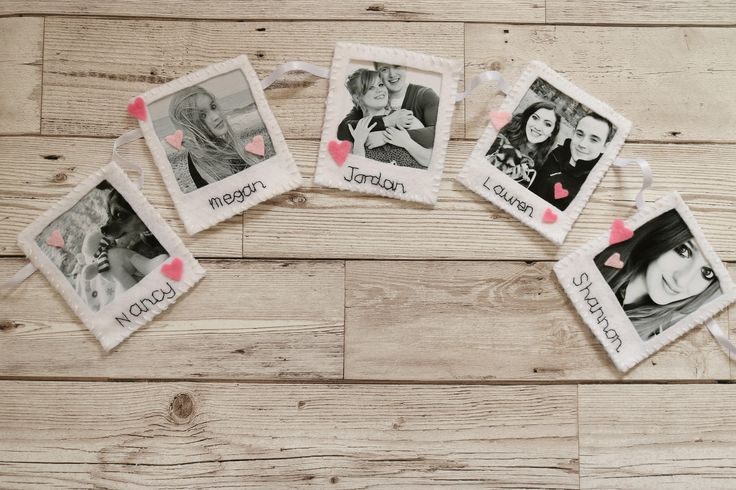 Excited to share the latest addition to my #etsy shop: Polaroid bunting / Photo bunting / Custom bunting / University decor / Polaroid garland / Gifts for her / Gifts for mum / Photo garland http://etsy.me/2jVTDBy #housewares #homedecor #white #wedding #christmas #bedroom #polaro