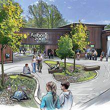 Ålborg Zoo Dyrebare oplevelser i Jyllands største dyrepark | Aalborg Zoo
