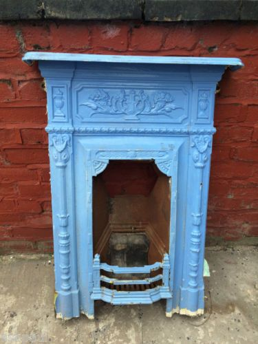 All-In-One Fireplaces Architectural Antiques