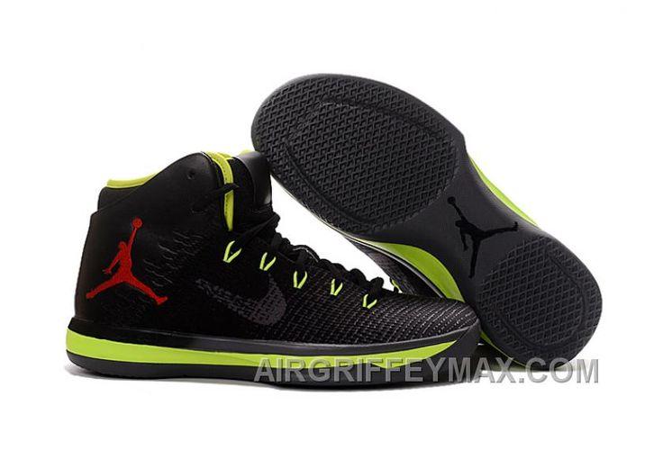 http://www.airgriffeymax.com/2017-mens-air-jordan-xxx1-black-green-red-basketball-shoes-new-style-rwnr3tq.html 2017 MENS AIR JORDAN XXX1 BLACK GREEN RED BASKETBALL SHOES NEW STYLE RWNR3TQ Only $91.56 , Free Shipping!